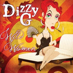 Dizzy G 歌手頭像