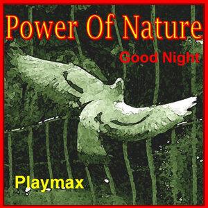 Playmax 歌手頭像