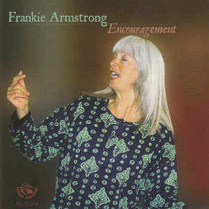 Frankie Armstrong 歌手頭像