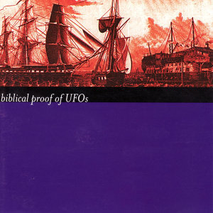 Biblical Proof Of UFOs 歌手頭像