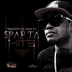 Tommy Lee Sparta 歌手頭像