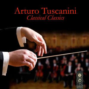 Arturo Toscanini & The NBC Symphony Orchestra 歌手頭像