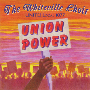 The Whiteville Choir 歌手頭像