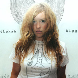 Rebekah Higgs 歌手頭像