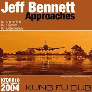 Jeff Bennett 歌手頭像