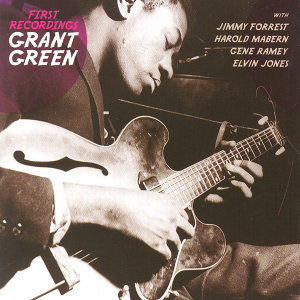 Grant Green & Jimmy Forrest 歌手頭像