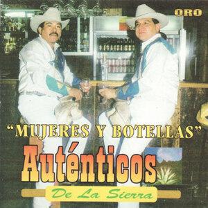 Auténticos De La Sierra 歌手頭像