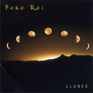 Pere Rei 歌手頭像