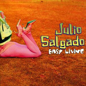 Julio Salgado 歌手頭像