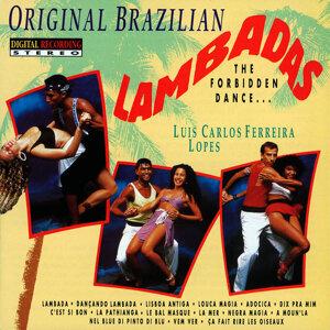 Luis Carlos Ferreira Lopes 歌手頭像