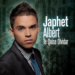 Japhet Albert 歌手頭像