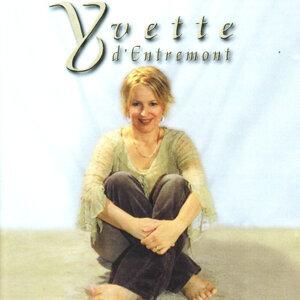 Yvette d'Entremont 歌手頭像