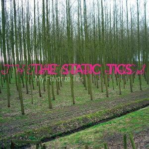 The Static Tics 歌手頭像