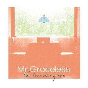 Mr. Graceless