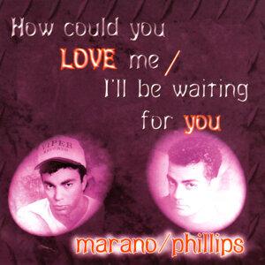 Marano / Phillips 歌手頭像
