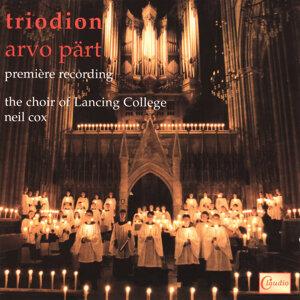 Lancing College Choir 歌手頭像