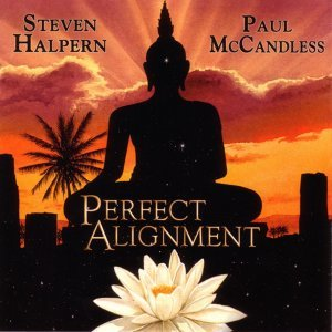 Steven Halpern and Paul McCandless