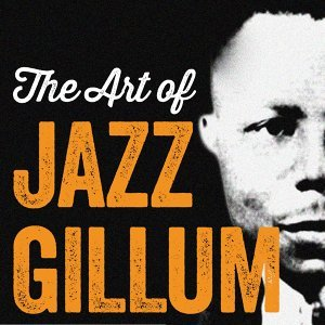 Jazz Gillum 歌手頭像
