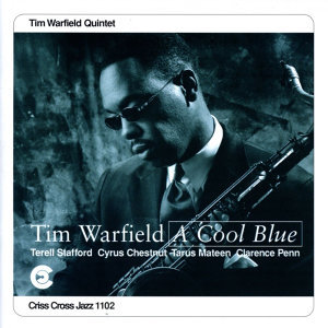 Tim Warfield Quintet 歌手頭像