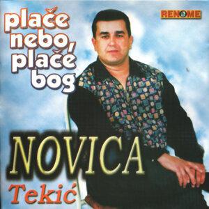 Novica Tekic 歌手頭像
