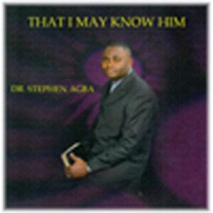 Dr. Stephen Agba 歌手頭像
