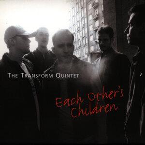 The Transform Quintet with Joey Calderazzo 歌手頭像