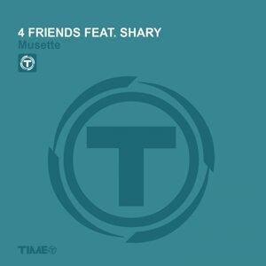 4 Friends 歌手頭像