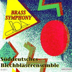 Süddeutsches Blechbläserensemble 歌手頭像