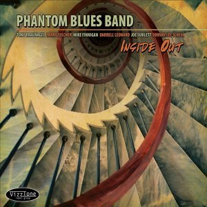 Phantom Blues Band 歌手頭像