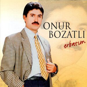 Onur Bozatlı 歌手頭像