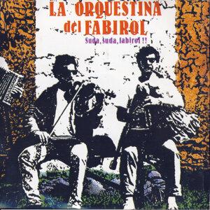 La Orquestina Del Fabirol (Aragon) 歌手頭像
