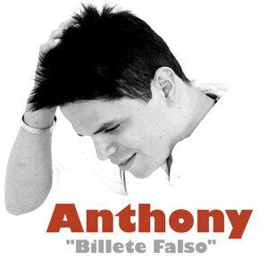Anthony 歌手頭像
