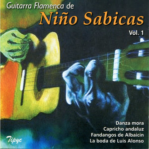 Niño Sabicas 歌手頭像
