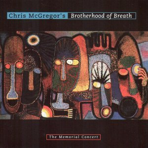 Chris McGregor's Brotherhood Of Breath 歌手頭像
