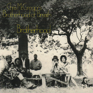 Chris McGregor's Brotherhood Of Breath