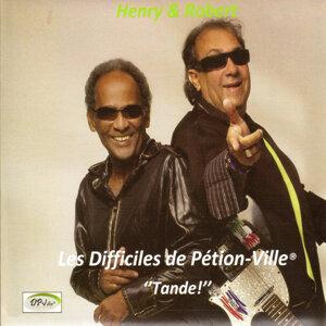 Les Difficiles De Petion-Ville 歌手頭像