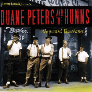 Duane Peters & the Hunns