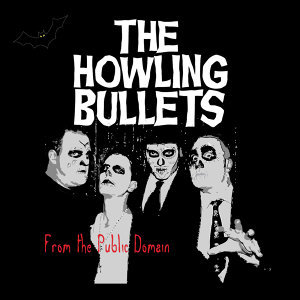 The Howling Bullets 歌手頭像