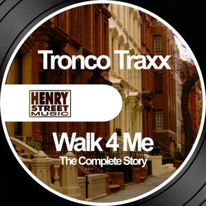 Tronco Traxx