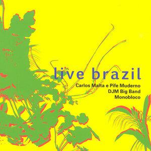 Live Brazil 歌手頭像