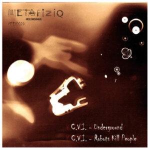 C.V.I. 歌手頭像