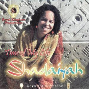 Shadaiyah