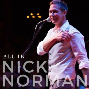 Nick Norman