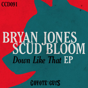 Bryan Jones & Scud Bloom