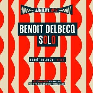 Benoît Delbecq 歌手頭像