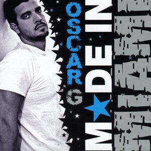DJ Oscar G 歌手頭像