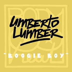 Umberto Lumber 歌手頭像