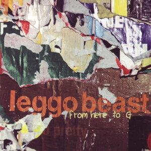 Leggo Beast 歌手頭像