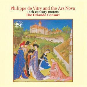 The Orlando Consort 歌手頭像
