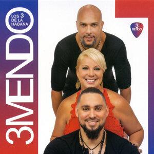 3 de la Habana 歌手頭像